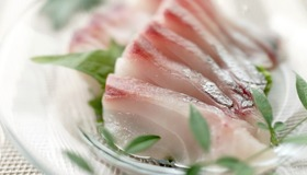 めで「鯛」!お祝いの白身魚