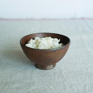 玄米ご飯(7分づき)