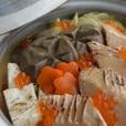 石狩鍋(えんげ食・介護食)