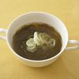 もずくのさっぱりスープ