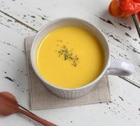 簡単 濃厚かぼちゃスープ