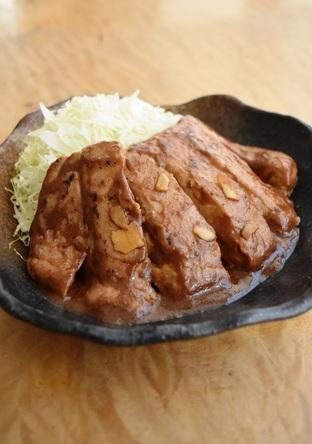 四日市とんてき(えんげ食・介護食)