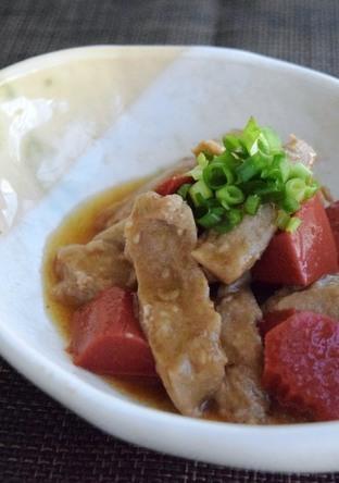 すじこん(えんげ食・介護食)