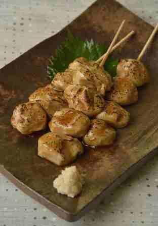 焼き鳥(えんげ食・介護食)