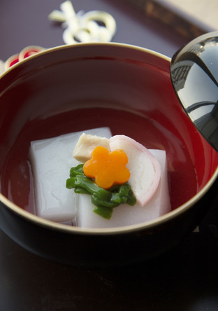 お雑煮(えんげ食・介護食)