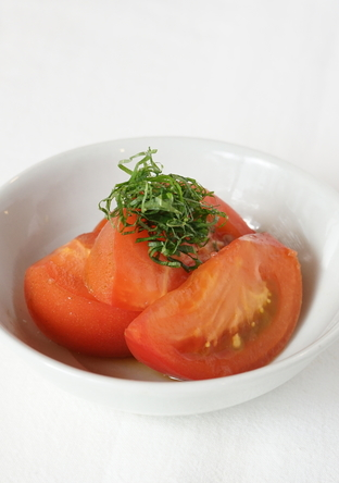 不思議で簡単 トマトが美味しくなる