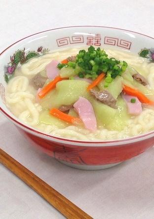 長崎ちゃんぽん(えんげ食・介護食)