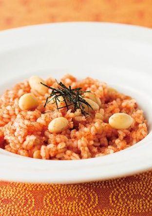 三穀トマトリゾット