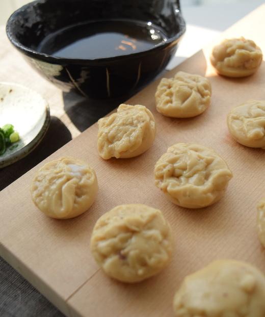 明石焼き(えんげ食・介護食)
