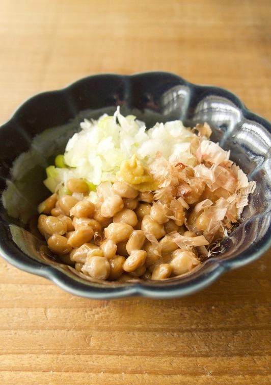 納豆(ねぎ)