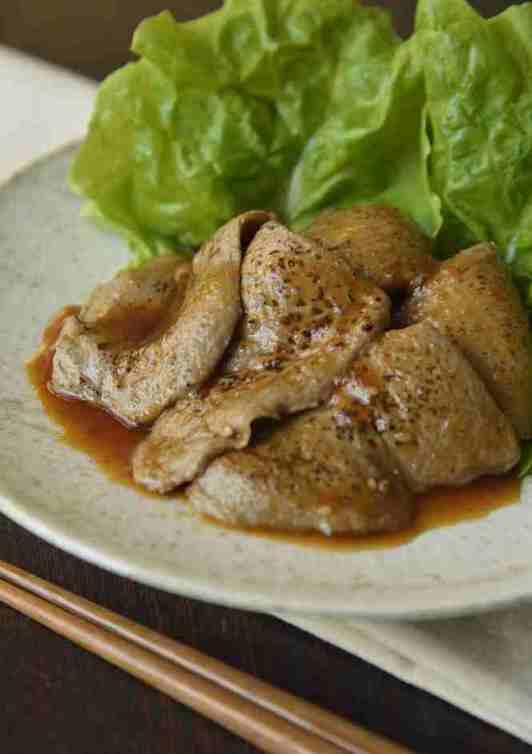 焼肉(えんげ食・介護食)
