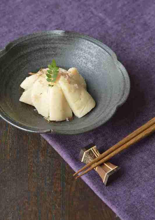 たけのこの土佐煮(えんげ食・介護食)