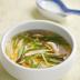 酸辣湯風スープ
