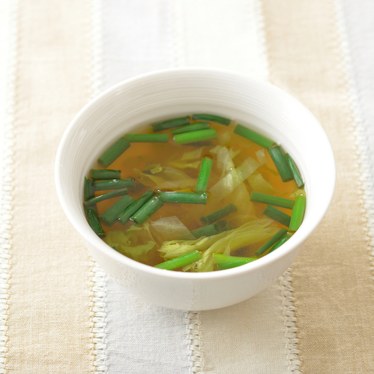 野菜酢ープ