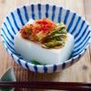 暑くなる季節こそ発酵食品「キムチ」