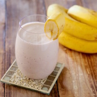 栄養満点なバナナは朝でも昼でも夜でも!おすすめレシピ3選