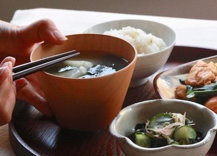 「うす味」「減塩」をおいしく楽しむために  〜心がけ編〜