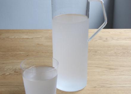 熱中症や脱水のもしものときに。経口補水液の作り方
