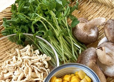 低価格で、しかも栄養が摂れる野菜のおかず