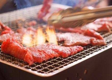 肉の生焼けに注意しましょう