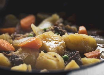 レシピを見なくても味つけ上手に。味つけの科学について