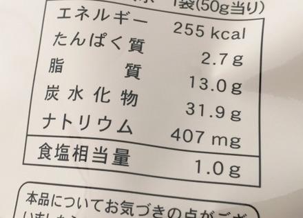 食品のエネルギーや塩分は、どのように調べたらよいのでしょうか?  [食の安全と健康:第3回 文・松永和紀]