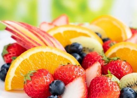 妊娠中の果物のとり方、あなたは合ってる?
