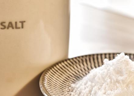調理や食べ方の工夫で無理なく減塩する方法