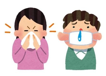 鼻づまり解消には、粘膜の保護&強化が大切!