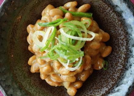 「納豆」の注目したい3つの栄養素とは?