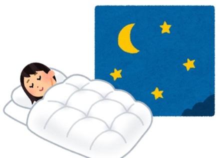 【第3回:睡眠編】風邪予防!免疫力UP特集