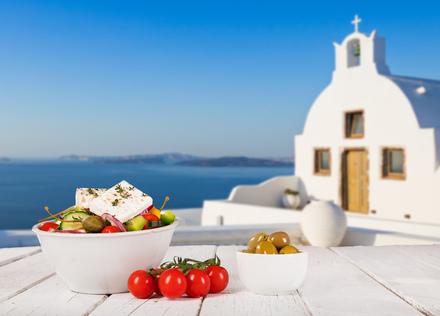 地中海食がEDリスクを抑制する?[ヘルスデーニュース]