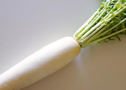 大根をまるごと味わう、調理のポイント