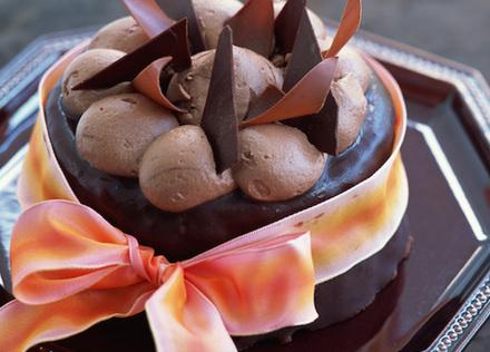 バレンタインのチョコレート菓子は手作りでヘルシーに