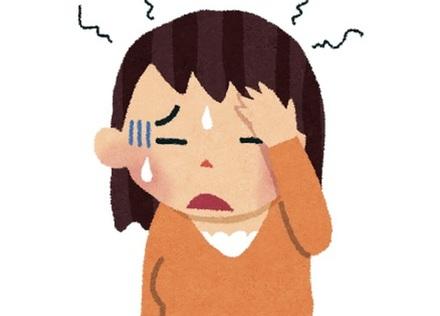 あなたの頭痛は何が原因?食べもので頭痛対策!