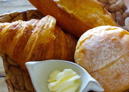 パンの「隠れ塩分」をご存知ですか?