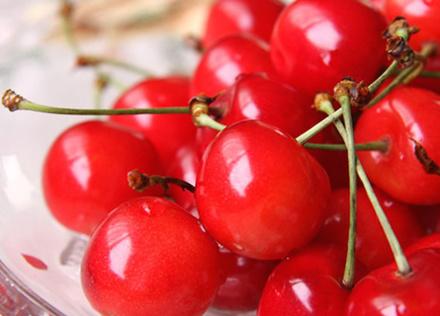 この季節しか食べられない!果物の宝石「さくらんぼ」