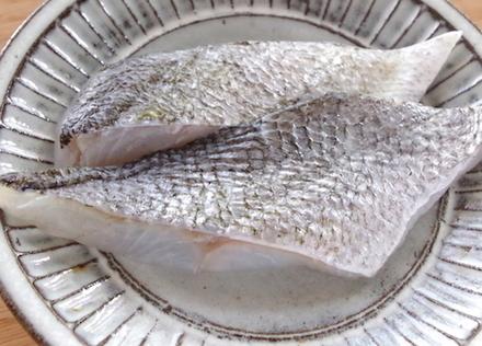 夏を代表する出世魚!「スズキ」レシピはいかが?