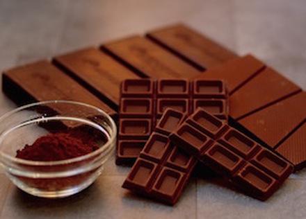 賢く選んで食べる。チョコレートの栄養&レシピ