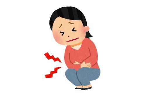 腹痛のときの食事はどうすればい...