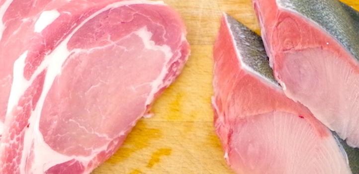 お肉の脂とお魚の油、それぞれの特徴を知ろう!