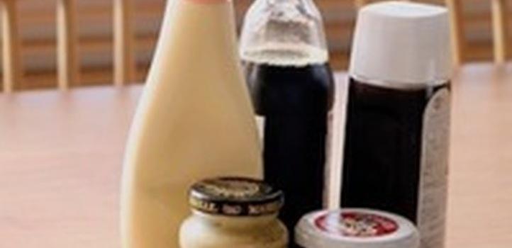 減塩するなら知っておきたい、調味料や加工食品の食塩