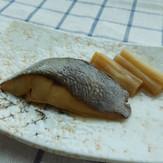 グリルで簡単☆白身魚の照焼
