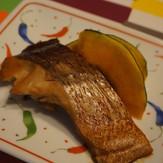 シンプル調理☆鯛の照焼