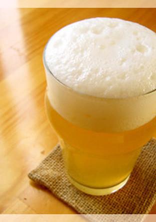 ビール みたいなゼリー