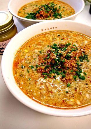 濃厚ウマ辛 坦々麺