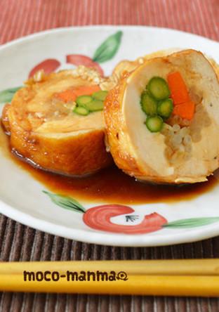 ヘルシー 鶏むねの照り焼き野菜ロール