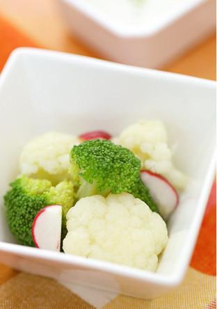 ❃花蕾野菜サラダ❃
