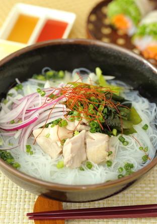 ❂✪エスニック麺✪❂