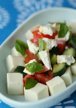 イタリアン色 奴サラダ